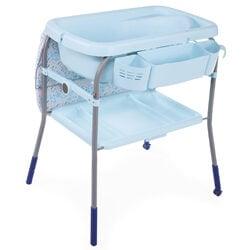 Opter pour une baignoire combinée pour bébé