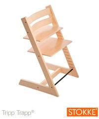 La chaise en bois Tripp Trapp