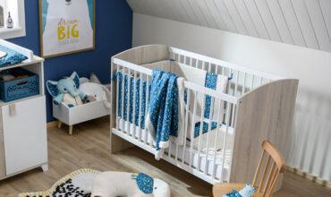 Comment choisir le lit de bébé ?