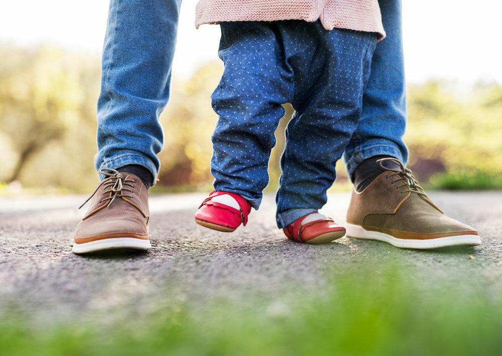 Comment bien choisir la pointure des chaussures pour votre bébé ?