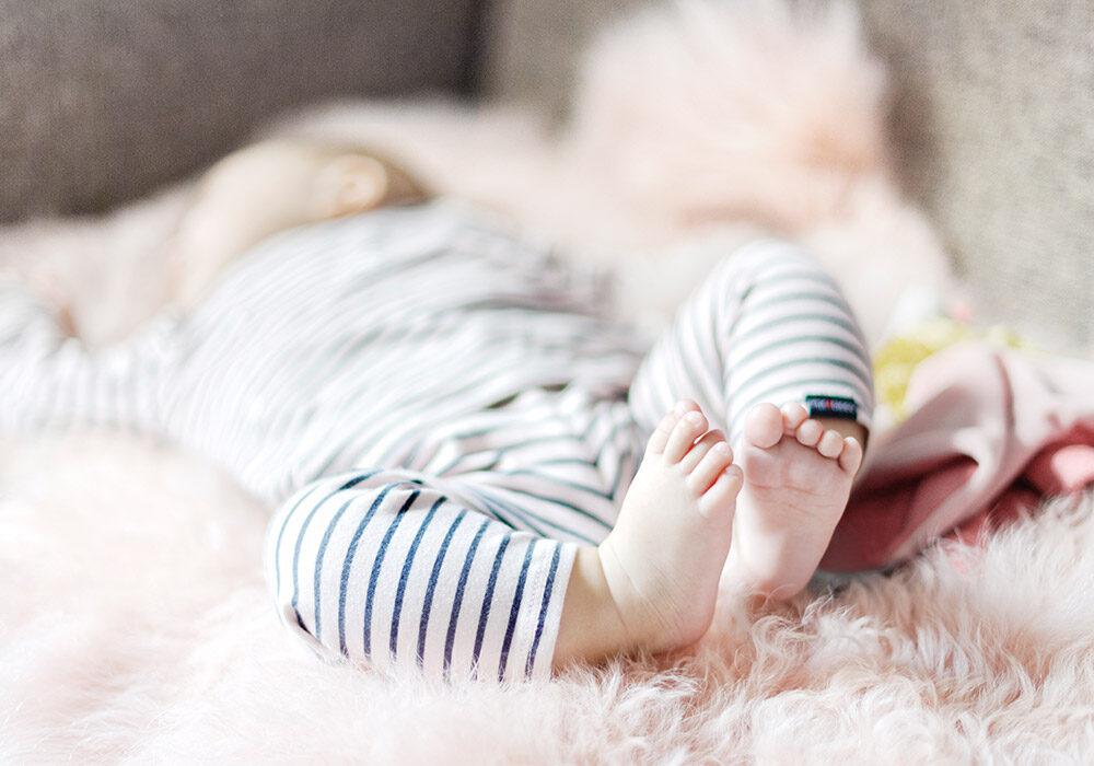 Comment améliorer le sommeil de bébé ?