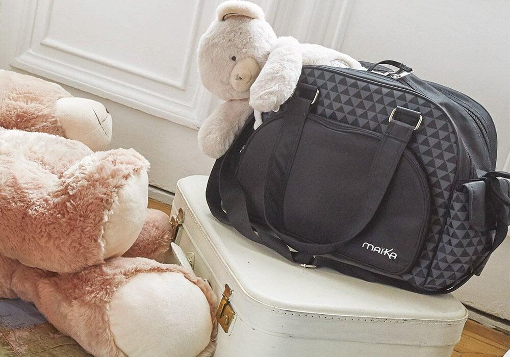 Choisir le sac à langer pour son bébé