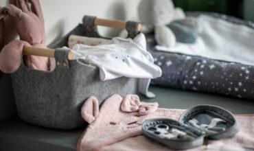 Comment veiller sur l'hygiène de bébé ?