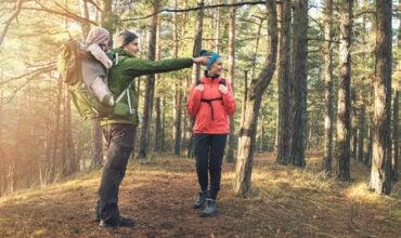 Comment préparer une randonnée avec bébé ?