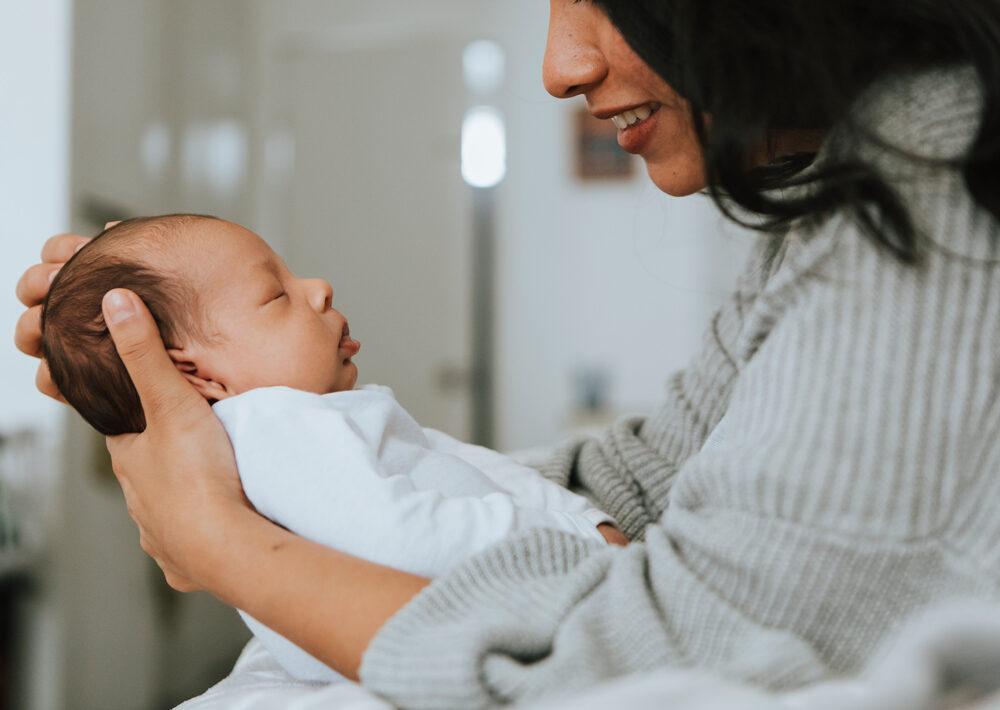 Comment bien gérer le retour de maternité ?