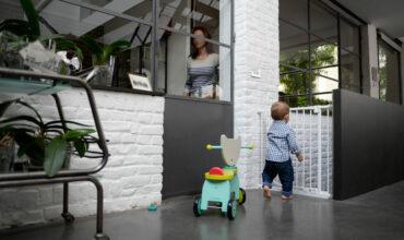 Comment sécuriser votre maison pour un bébé ?