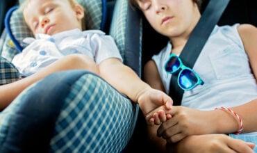 Comment endormir bébé en voiture ?