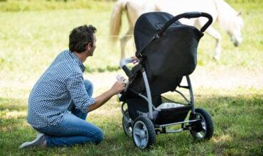 Les sorties avec bébé lors de la canicule, que faut-il anticiper ?