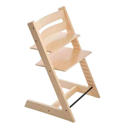 Chaise haute Tripp Trapp® de Stokke®