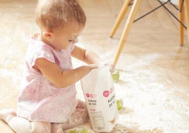 Aubert vous conseille pour une maison sécurisée pour bébé !