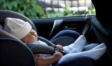 Comment préparer les sorties avec un nourrisson ?