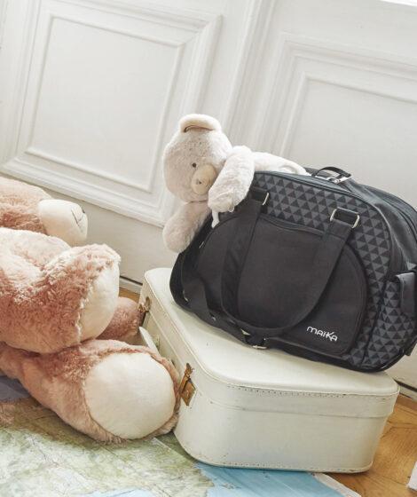 Comment organiser les premières vacances de Bébé ?