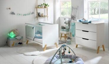Comment choisir le tapis de la chambre de bébé ?