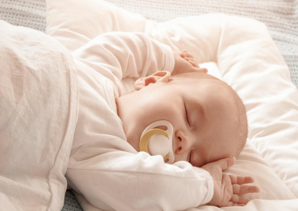 Quel oreiller choisir pour bébé ?