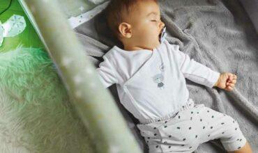 Quelle couverture choisir pour votre bébé ?