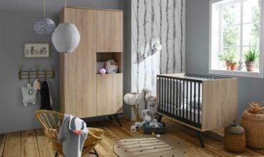 Quel éclairage pour la chambre d'un bébé ?