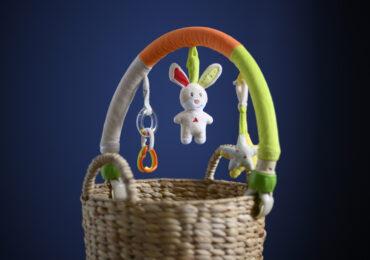 Aubert vous donne ses conseils pour trouver des jouets d'éveil !