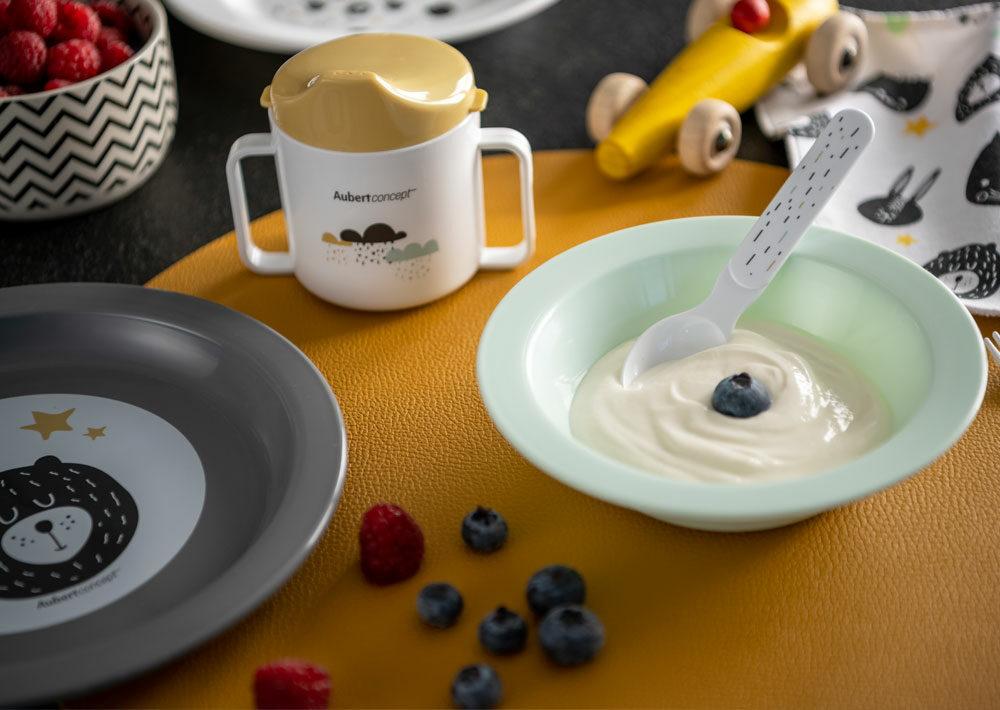 Petits pots ou purées pour faire manger votre bébé ?