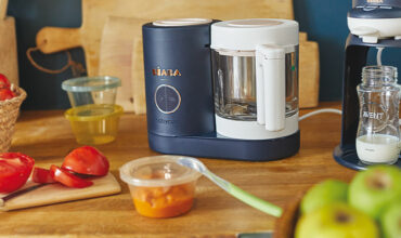 Comment choisir le robot cuiseur pour bébé ?