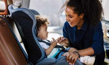 Comment éviter à Bébé le mal des transports ?