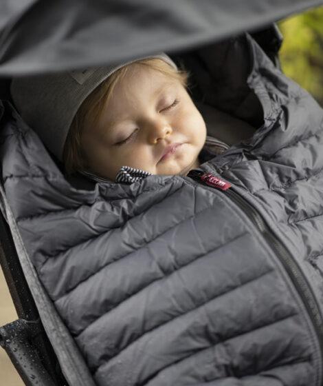 Comment coucher un bébé de 12 mois et plus ?