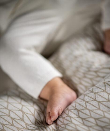 Comment appréhender le retour à la maison avec votre nouveau-né ?