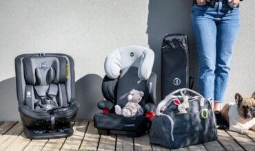 Le siège auto dos à la route est-il plus sûr pour bébé ?