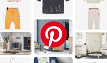 Nos 10 comptes pinterest de parents inspirants