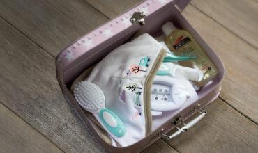 Comment préparer la valise de maternité ?