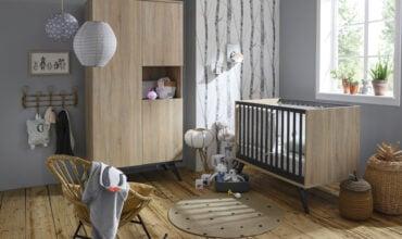 Lit évolutif ou lit normal pour bébé ?