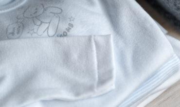 Comment bien laver les vêtements de Bébé ? tous nos conseils !
