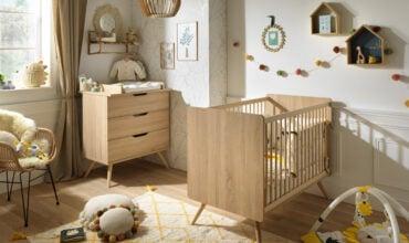 Quel lit évolutif choisir pour bébé ?