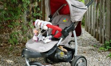 Quels sont les indispensables pour une sortie avec bébé ?
