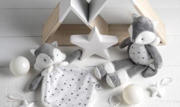 Les idées cadeaux pour le noël de bébé !
