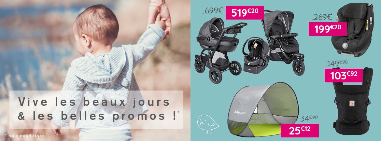 d13889c1eb2 Tout pour votre bébé   catalogue puériculture