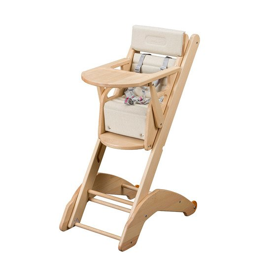 Chaise Manon 21 Evo Naturel  de Combelle