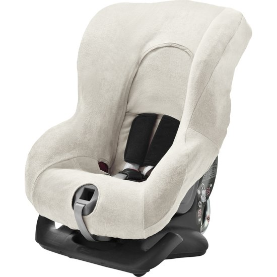 Housse été First Class Plus Off White  de Britax