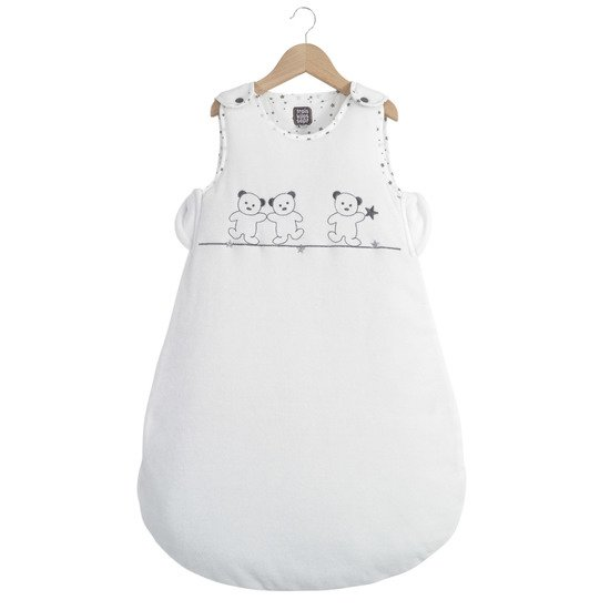 Trois Petits T'Ours sac nid 65 cm