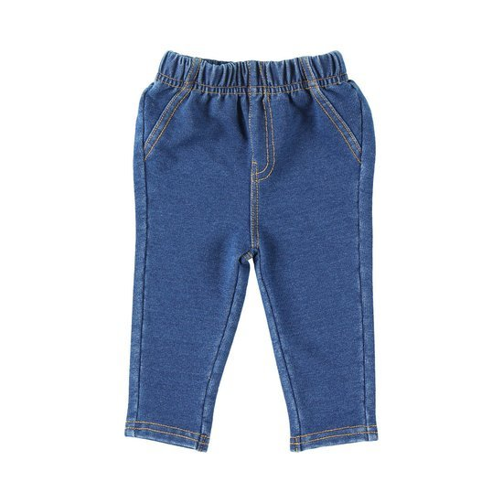 Jegging collection Bord de mer Bleu  de Noukies