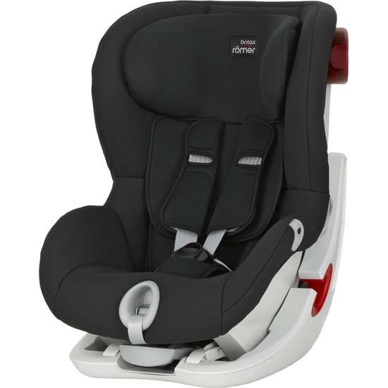 King II Cosmos Black  de Britax