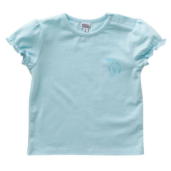 T-shirt fantaisie collection fille printemps/été 2014