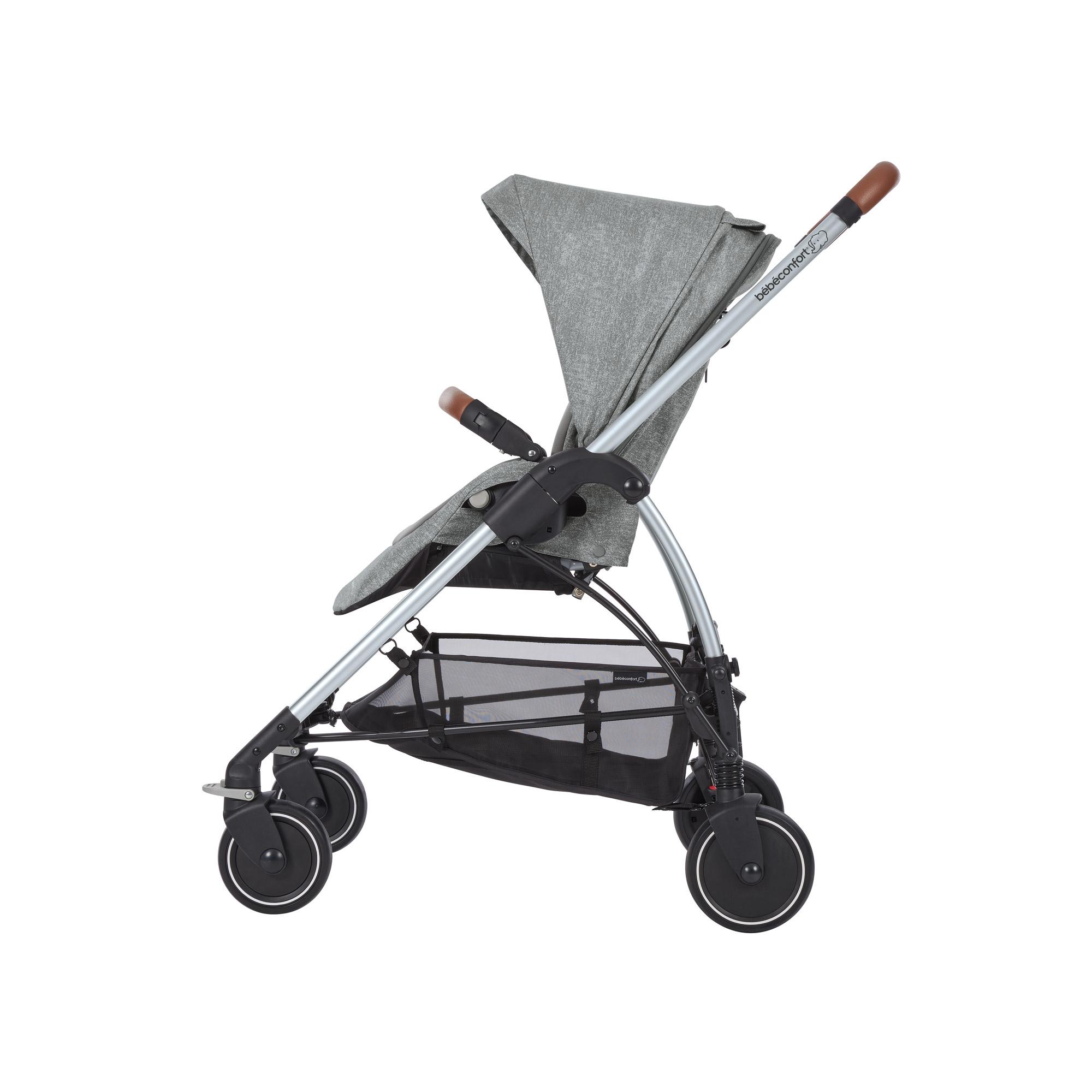 Mya Nomad Grey  de Bébé Confort