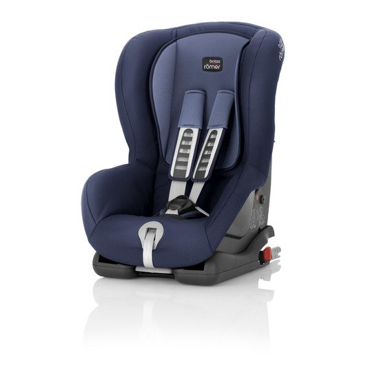 Duo Plus Moonlight Blue  de Britax