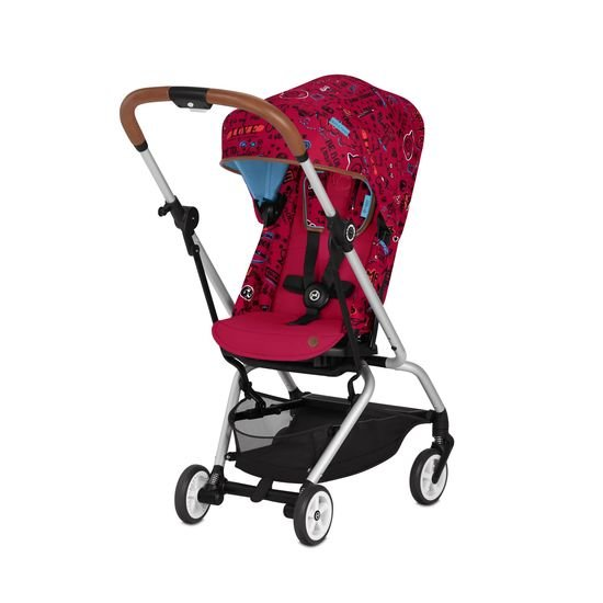 Eezy S Twist Love Red  de Cybex