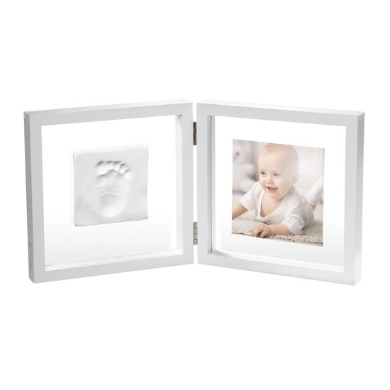 My Baby Style 2 volets Transparent  de Baby Art
