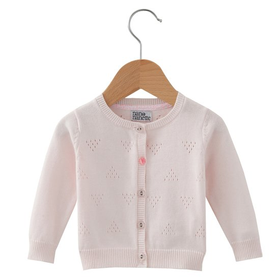 Cardigan collection Cheyenne