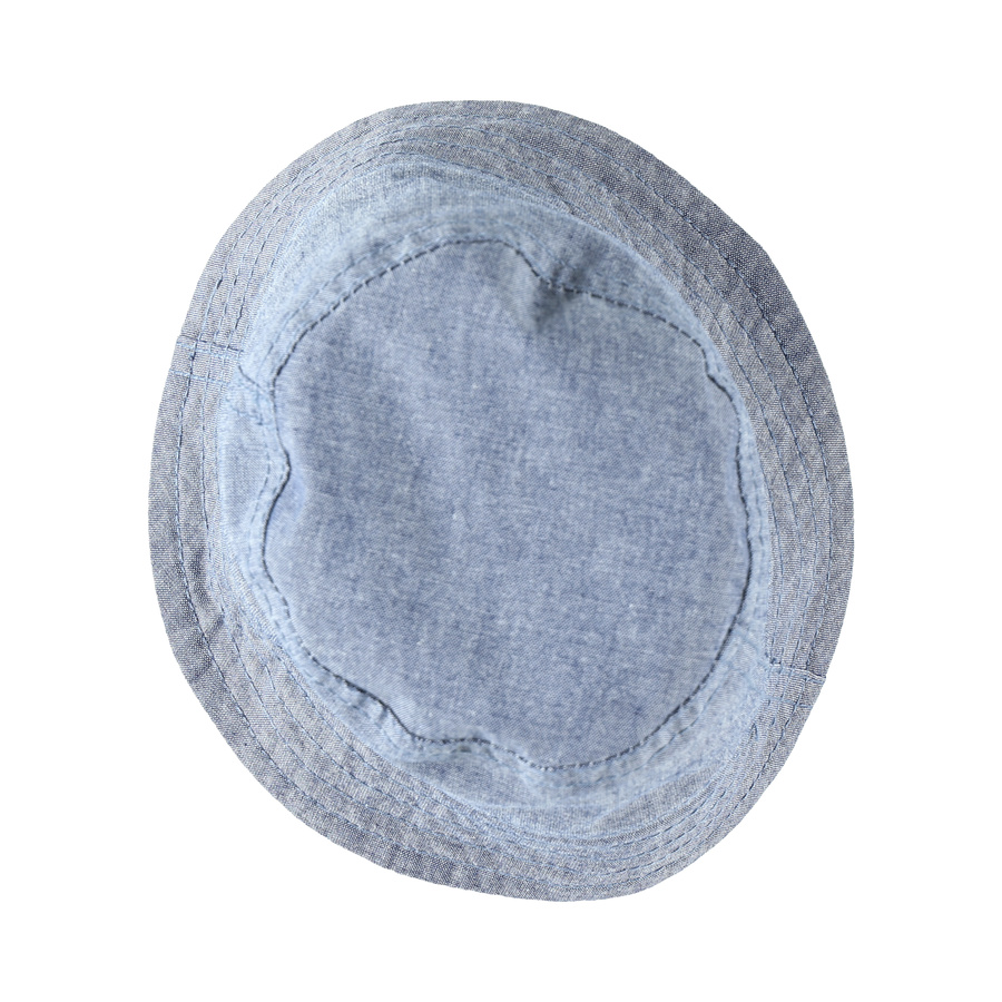 Bob collection Cocon Garçon Bleu Denim  de Noukies