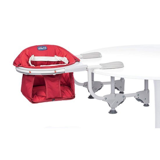 Siège de table 360° Scarlet  de Chicco