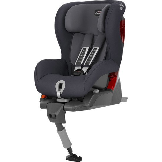 Safefix Plus Storm Grey  de Britax