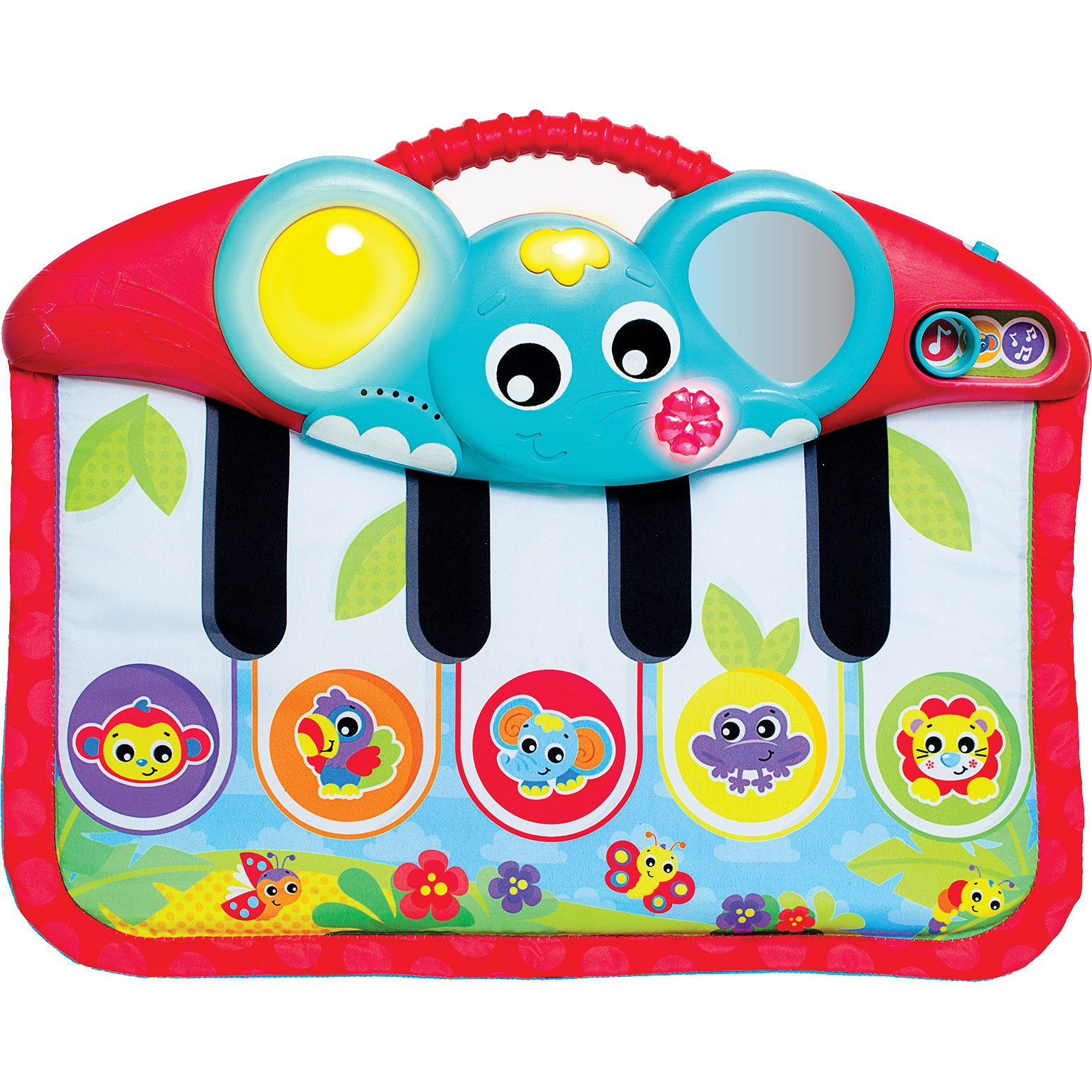 Music & Lights piano   de Playgro